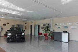 Rivello Punto Auto Officina Autorizzata FIAT
