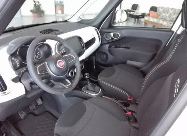 Fiat 500L 1.4 T-Jet 120 CV GPL Pop Star + NAVI/TELECAMERA pieno