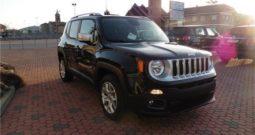 Jeep Renegade 1.6 Mjt 120 CV Limited *km0*