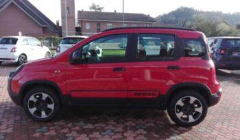 Fiat Panda 1.2 City Cross s3 4×2 5°posto km0 pieno