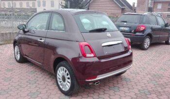 Fiat 500 1.2 Lounge + NAV pieno